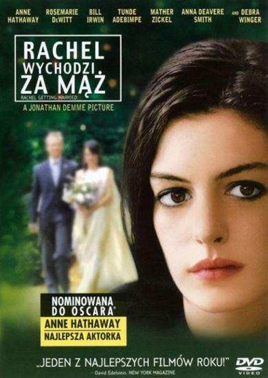 Rachel wychodzi za mąż / Rachel Getting Married (2008) PL.BRRip.XviD-GR4PE | Lektor PL