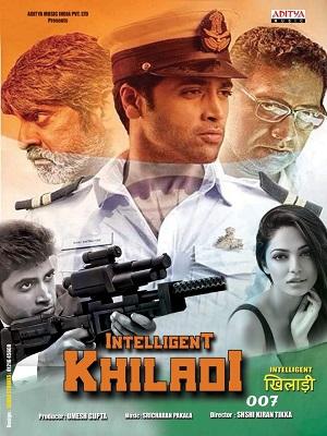 Intelligent Khiladi (Goodachari 2019) Hindi Dubbed 720Rip