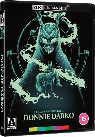 Donnie Darko (2001) [Director's Cut] .mkv UHD Bluray Untouched 2160p LPCM iTA DTS-HD ENG HDR DV HEVC - DDN