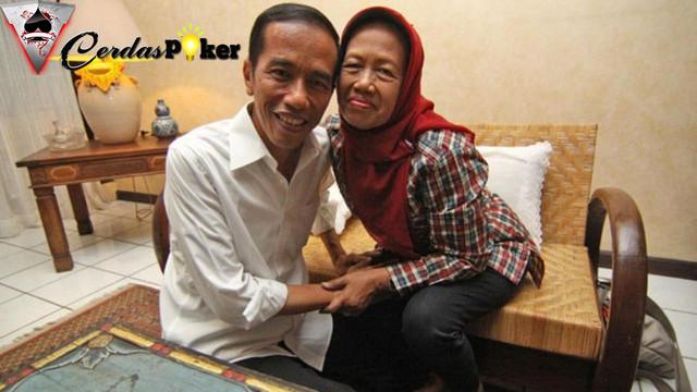 Berikut 6 Fakta Ibunda Jokowi Dimakamkan