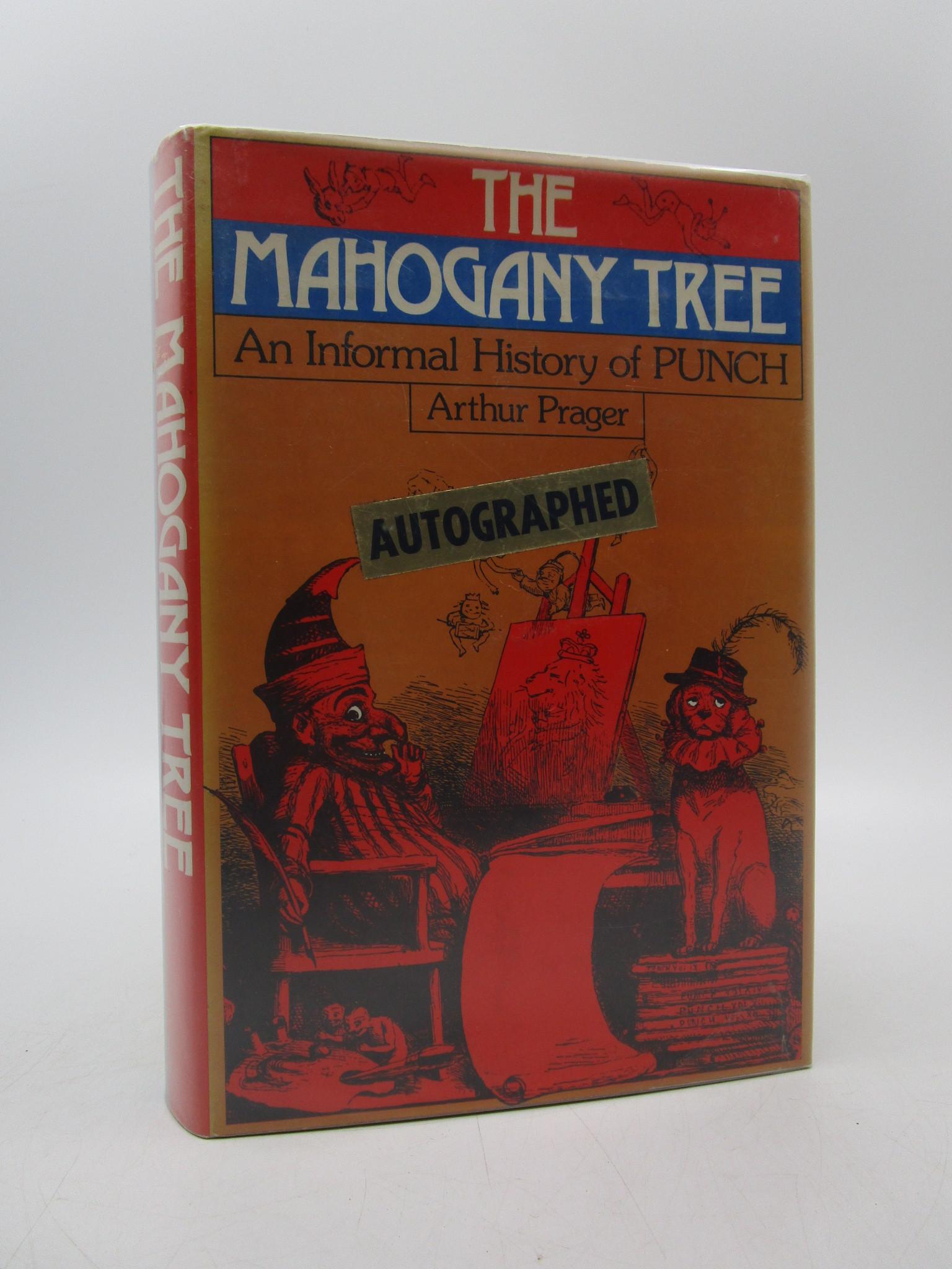 Image for The Mahogany Tree (Signed)