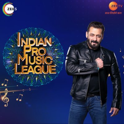 Indian Pro Music League S01E02  27th February 2021 Full Show 720p HDRip 500MB Dwonload