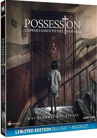 Possession - L'appartamento del diavolo (2020) .mkv FullHD 1080p DTS AC3 iTA SPA x264 - DDN