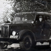 GAZ-69A