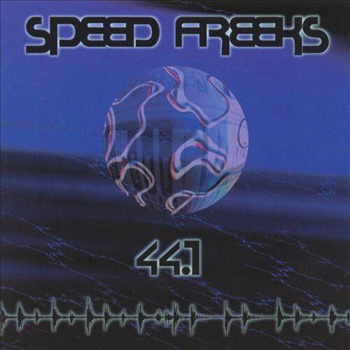 Speed Freeks - 44.1 1997