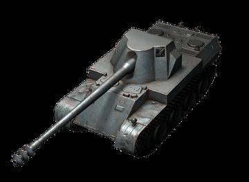 Премиум танк Scorpion G World of Tanks Blitz