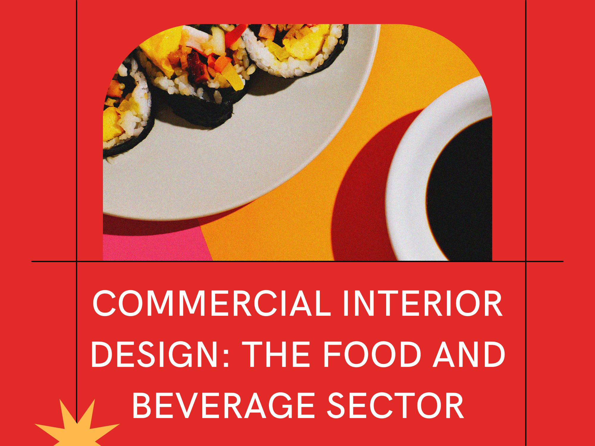 Commercial-interior-design-the-food-and-beverage-sector