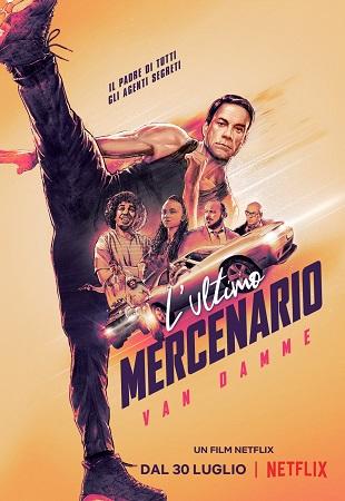 L'Ultimo Mercenario  (2021)  .mkv 720p WEB-DL DDP 5.1 iTA ENG x264 - DDN
