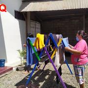 Rumah Singgah Yayasan Semen Padang Dihuni Pasien SPH