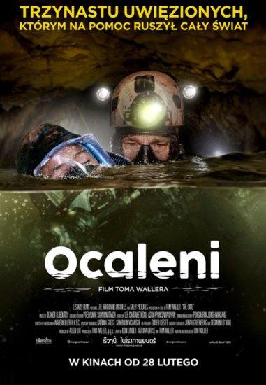 Ocaleni / Nang Non (2019) PL.1080p.WEB-DL.x264-KiT   Lektor PL