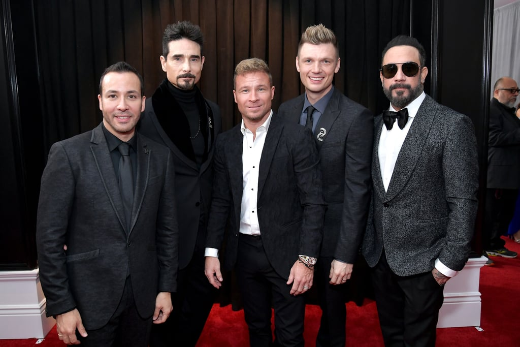 Backstreet-Boys-2019-Grammys-4