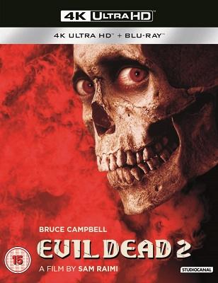 La Casa 2 (1987) FullHD 1080p HEVC DTS ITA AC3 ENG