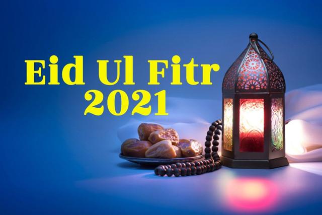 Eid-Ul-Fitr-2021
