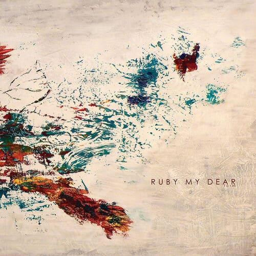 Ruby My Dear - Form