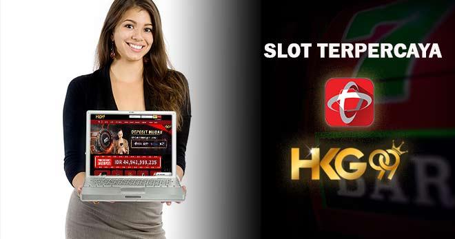 Slot Deposit Pulsa Telkomsel