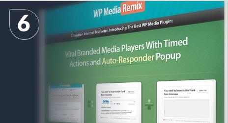 WP MEDIA REMIX