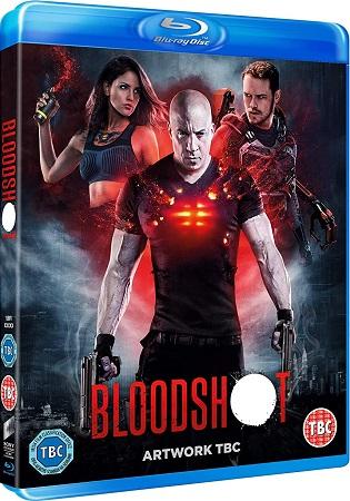 Bloodshot (2020) FullHD 1080p (Webdl) ITA ENG AC3 Subs
