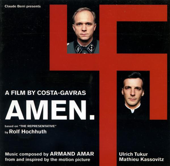 amen-nazi