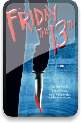 Пятница 13-е / Friday the 13th (1980) (Режиссерская версия) HDRip [XviD / 720p]