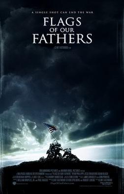 მამების დროშები FLAGS OF OUR FATHERS
