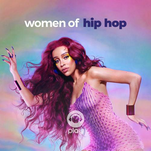 Women of Hip Hop (2021)