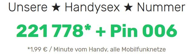 Handy Telefonsex mit Lesben