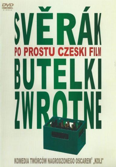 Butelki zwrotne / Vratné lahve (2007) PL.AC3.DVDRip.XviD-GR4PE | Lektor PL