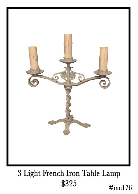 3-light-french-iron-table-lamp