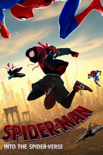 Spider-Man A New Universe 2018 WEBRip LD German x264-PsO
