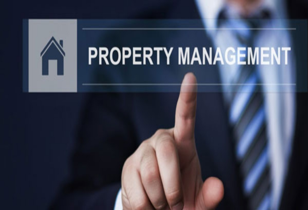 Online Estate Property Investment Management