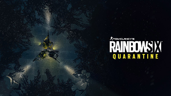 RAINBOW SIX QUARANTINE Officially Announced For PlayStation 4, Xbox One, & PC Release In 2020