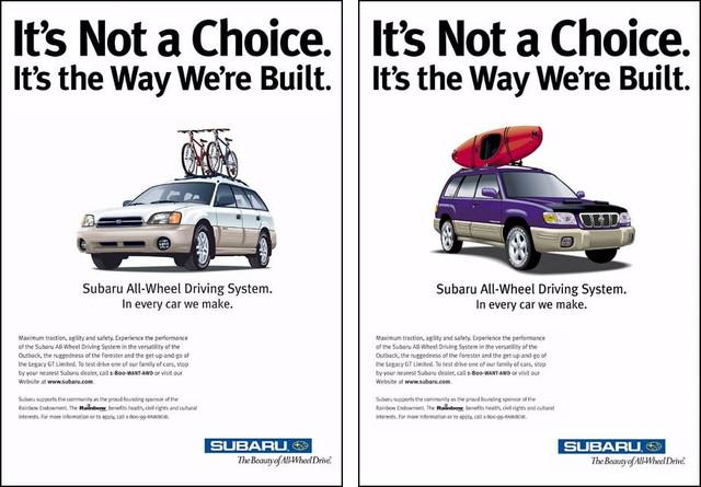 2019 - [Subaru] Legacy & Outback S1