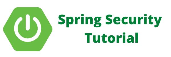 Spring-Security-Tutorial
