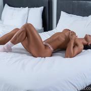 Der  nackt Esther Zander Van Naakt foto's
