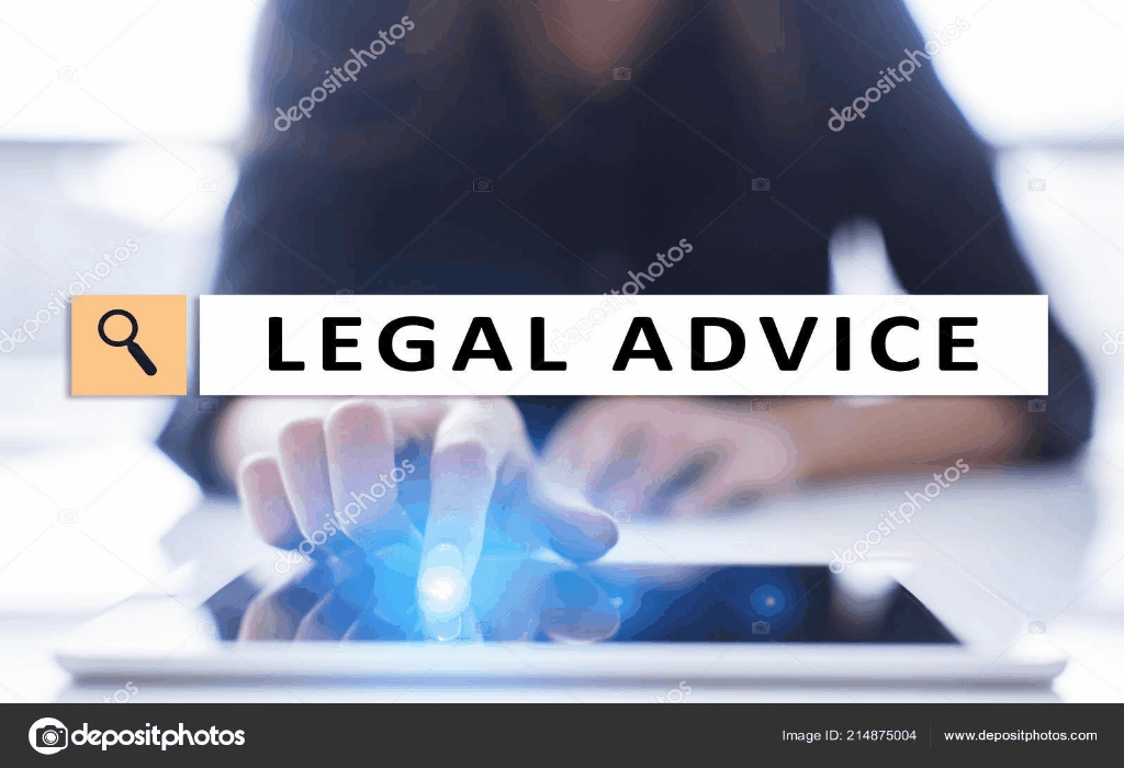 The Best Solution For Legal Advice...