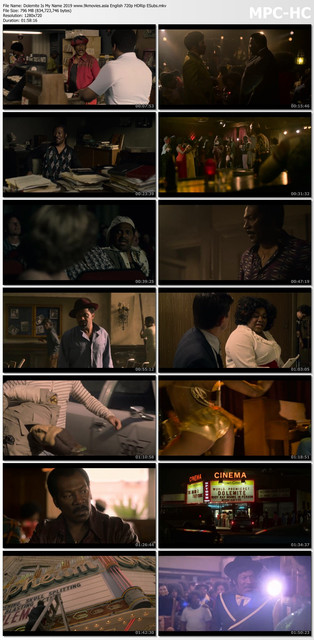 Download Film Dolemite Is My Name 2019
