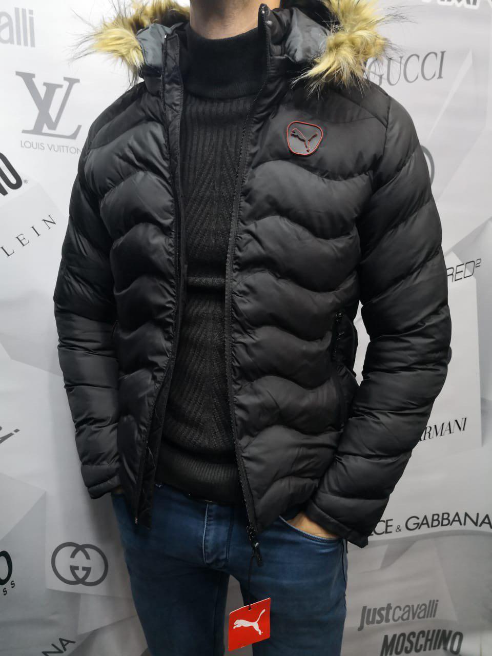 Куртка мужская Puma