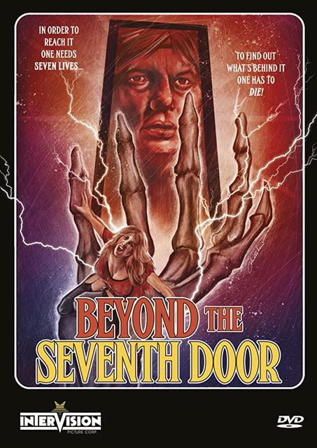 Beyond the Seventh Door (1987) Dual Audio Hindi DVDRip x264 300MB 480p