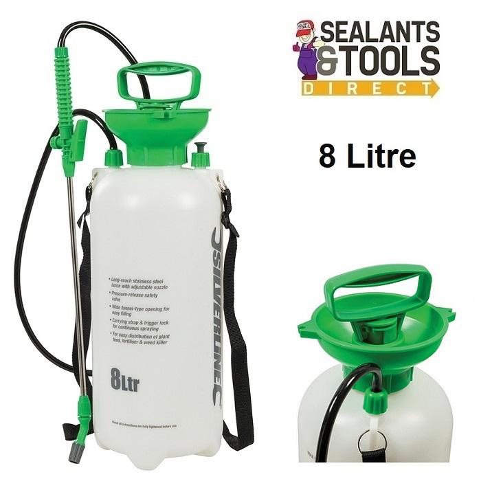 Silverline-Garden-8-Litre-Garden-Pressure-Sprayer-868593
