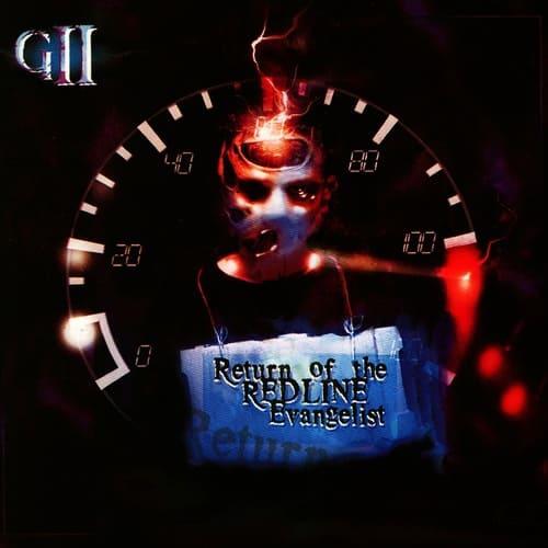 Download Genaside II - Return Of The Redline Evangelist mp3