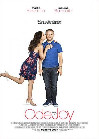 Oda do radości / Ode to Joy (2019)