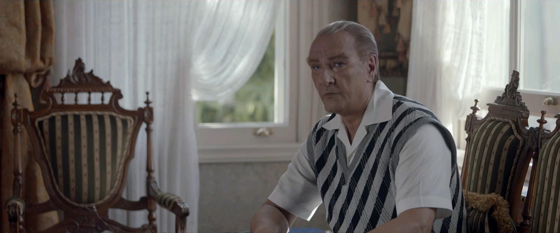 Çiçero | 2019 | Yerli Film | NF | WEB-DL | XviD | Sansürsüz | 1080p - m720p - m1080p | WEB-DL | Tek Link