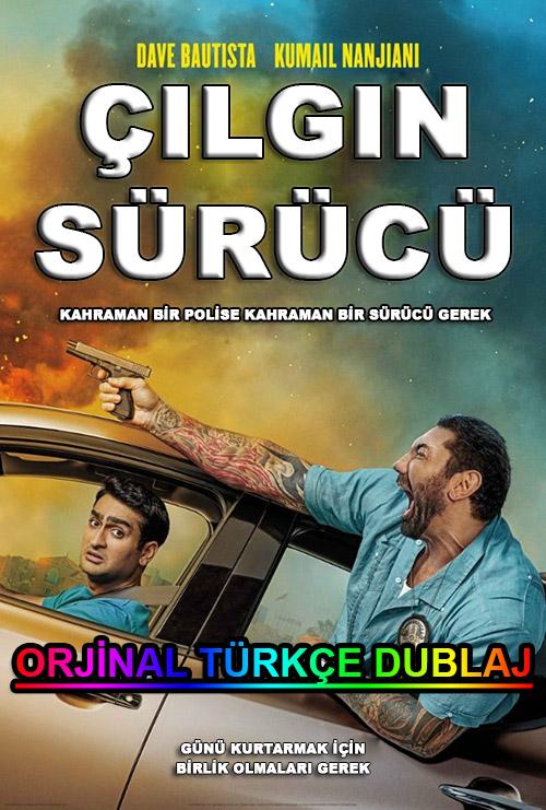 Çılgın Sürücü   Stuber   2019   BDRip   XviD   Türkçe Dublaj   m720p - m1080p   BluRay   Dual   TR-EN   Tek Link