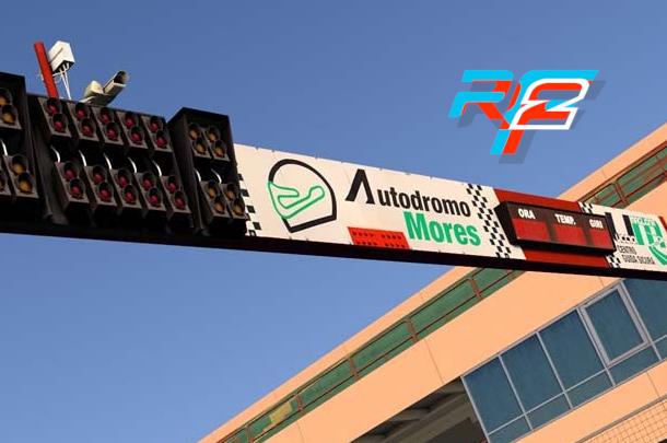 VRC Clio Cup 2019 - Round 4 - Autodromo di Mores