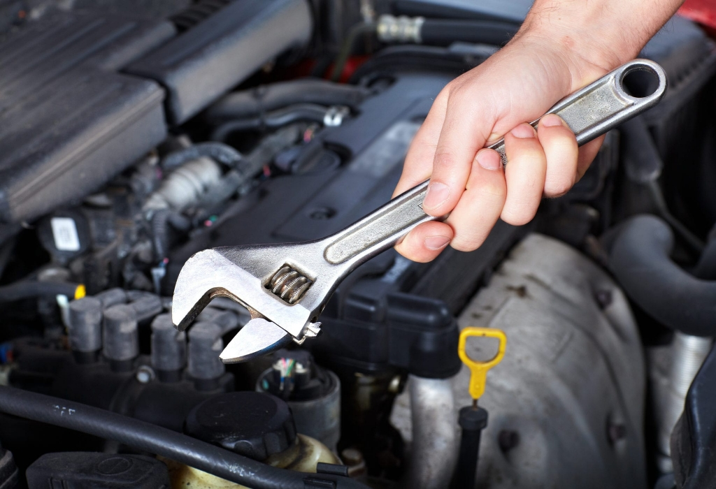 Miami Auto Car Repair License