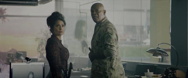 Hitman's Wife's Bodyguard 2021:Hollywood Movies; goldmineshd.club;