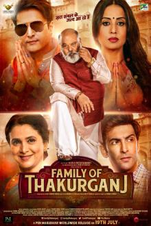 Family of Thakurganj (2019) Hindi Movie 720p