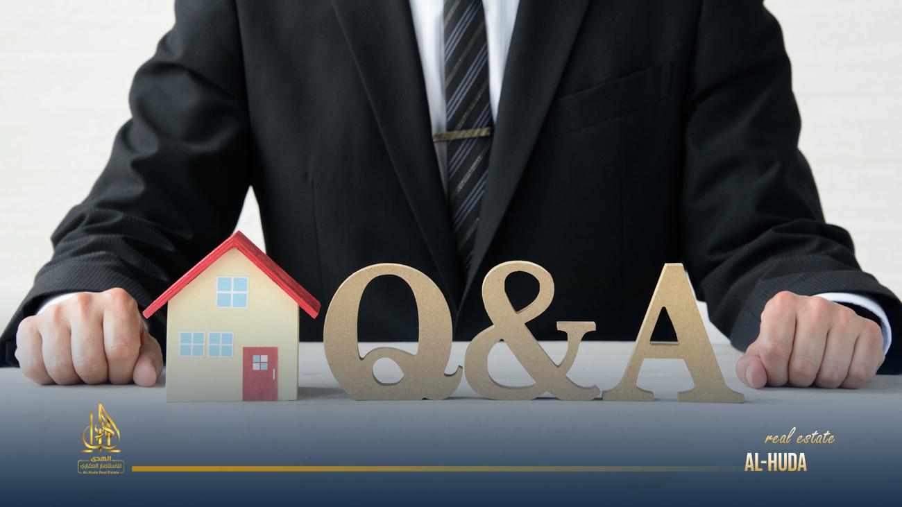6 أسئلة و أجوبة حول شراء شقق للبيع في تركيا
