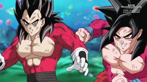 Download Dragon Ball Heroes Seaosn 2 Episode 5 Subtitle Indonesia