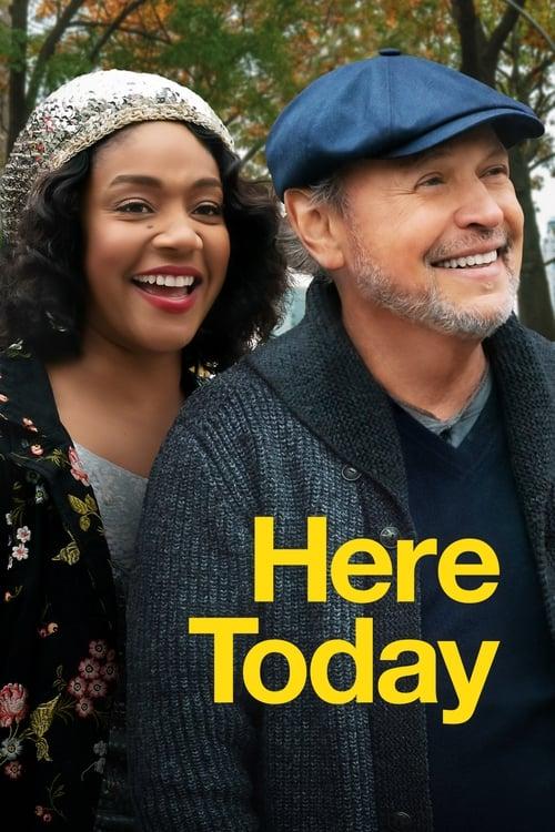 Here Today (2021) BluRay Remux | 1080p | 720p AVC DD5.1 DUAL Türkçe Dublaj